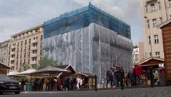 Majitel domu na Václavském náměstí chystá demolici. Nájemci dostali výpověď