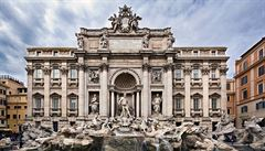 Podzemí Říma se otevře turistům
