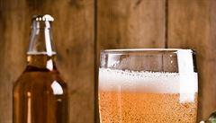 Cider, radler, nebo pivo? Tápete, co pít v horkých dnech po sportu?