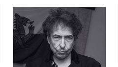 Méně známá tvář Boba Dylana. Výstava jeho grafik zamíří do Prahy