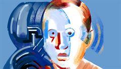 Sto let od zrodu českého robota aneb Karel Čapek a Isaac Asimov