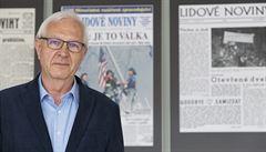 Čtenáři Lidovky.cz chtějí za prezidenta Drahoše. Zvítězil jasně před Zemanem a Topolánkem