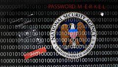 NSA špehovala Němce přes tajný přístup do sítě operátorů