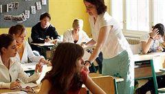 Sexuální výchova na českých školách je jak v době temna