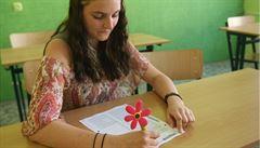 K opravným maturitám půjde 23 tisíc studentů