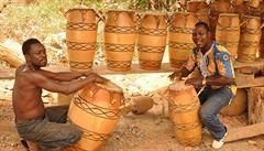 Ghana, Benin a Togo lákají na jedinečné zvyky, tajemné obřady a animistické rituály