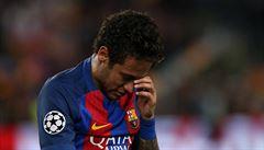 Chystá se další fotbalový rekord? PSG je ochotno dát za Neymara 5,8 miliardy