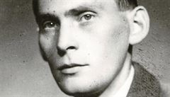 Kalendář hrdinů: Josef Pojar - špion s kněžským kolárkem v operaci GUMMIT