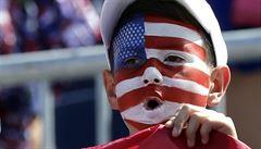 Tenistky čtvrtý titul v řadě z Fed Cupu nezískají. O postupujících USA rozhodla čtyřhra