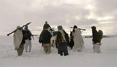 Do Německa prý vstoupily tisícovky bývalých bojovníků Talibanu