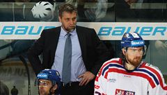 Ruské zdroje: Jandač převezme po mistrovství světa v KHL Magnitogorsk