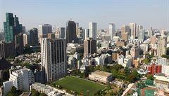 Japonci si možná už brzy nezapálí. Kvůli olympijským hrám