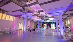 Hala Bala Design proběhne ve vysočanské industriální hale C