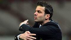 Sparta má nového trenéra. Stane se jím Ital Stramaccioni