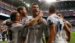 VIDEO: Pan Hattrick. Ronaldo ale chválil spoluhráče: Tým hrál fantasticky