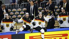Start hokejového MS: domácí Němci zdolali Američany, Rusové ovládli duel gigantů