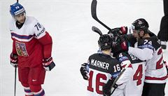 Kanada by hrála dobře i s C-týmem. Nás utlumil první gól, tvrdí 'Jezdící kovadlina'
