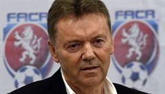 Berbr se nebude ucházet o post předsedy FAČR, kandidaturu stáhl také Pelta