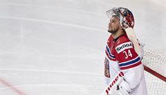 Bartošák předvádí kvalitní výkony a má na NHL. Šance zahrát si o zlato je veliká, tvrdí Mrázek
