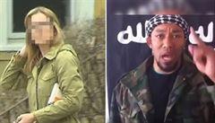 Agentka FBI s českými kořeny se vdala za teroristu z IS, kterého vyšetřovala
