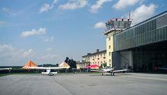 Úřady pozastavily tendr na modernizaci budějovického letiště, kraj možná postupoval ilegálně