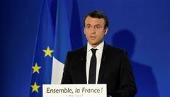 Macron mění tvář islámu ve Francii. Chce ho zbavit zahraničního vlivu
