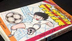 ,Pomozme syrským dětem snít.' Japonský komiks míří do uprchlických táborů