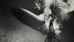 Před 75 lety havaroval