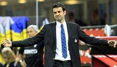 Sparta jedná s bývalým koučem Interu. Převezme ji Stramaccioni už v létě?