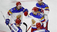 Chceme, aby Rusové hráli na ZOH. Odmítáme kolektivní vinu, píše český svaz