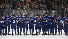 Když David skolí Goliáše aneb Tři velká francouzská hokejová vítězství