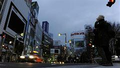 Japonsko je bezpečné. Peníze za zájezd cestovky nemusí vrátit