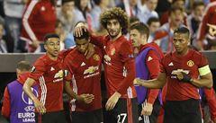 Manchester United na cestě za chybějící trofejí. Vigo porazil v EL 1:0