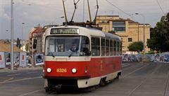 Svědci nepotvrdili, že napadení muže tmavé pleti v tramvaji způsobili fotbaloví fanoušci