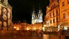 Do Česka míří stále méně Rusů, nahrazují je Němci a Číňané