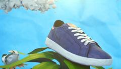 'Vypěstované' botasky. Reebok chce vyrábět boty z kompostovatelných materiálů