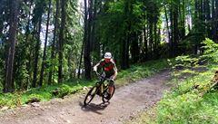 Slovenské Malinô Brdo. Adrenalin v horách i relax u vody
