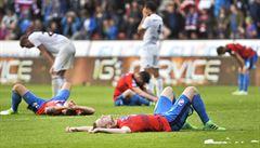 Plzeň přežila klinickou smrt, srovnala z 0:3. Přesto může jít Slavia do trháku