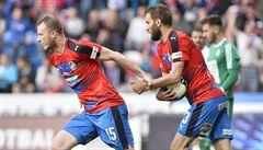 Krmečník: Když jsme na dně, umíme zapnout. Kde může Slavia ztratit? Kdekoliv