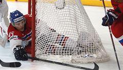 Obránce Šimek odchází z Liberce do NHL, coby nedraftovaný hráč podepsal San Jose