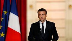 Obrana před čínskými investory? Macron chce přísněji regulovat prodej půdy cizincům