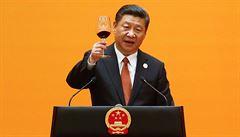 Čínský prezident nabídl miliardy dolarů na Hedvábnou stezku. Indie plán kritizuje