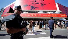 Ostře sledovaný festival. Cannes hlídají odstřelovači i protiteroristické zábrany