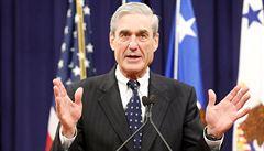 NYT: Trump chtěl propustit vyšetřovatele v aféře kolem ruského vlivu Muellera