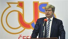 Předseda ČUS Jansta: Sport je žumpa a nepřítel státu kvůli politikům