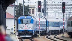 Třetina vlaků ČD slouží přes 30 let. I přes miliardové dotace