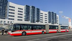 Autobusoví obři dostali v Praze zelenou. Mají dorazit nejpozději za rok
