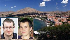 Čeští tvůrci počítačové hry dostali za špionáž v Řecku 30 měsíců s podmínkou