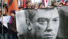 Moskva odmítla pamětní desku Němcova. Umístění by bylo nevhodné, tvrdí