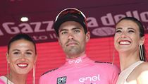 Nizozemec Tom Dumoulin.